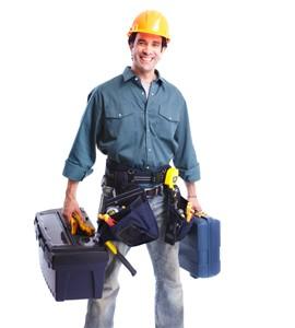 ayudante de electriciista