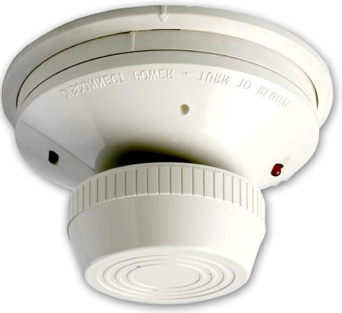 Impactante video detectores de humo negocios curso - Detector de humos ...